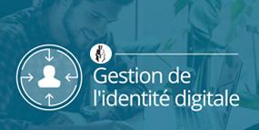 Création et gestion d'une identité numérique pour entreprise