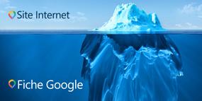 Création, gestion d'un compte Google Mon Entreprise